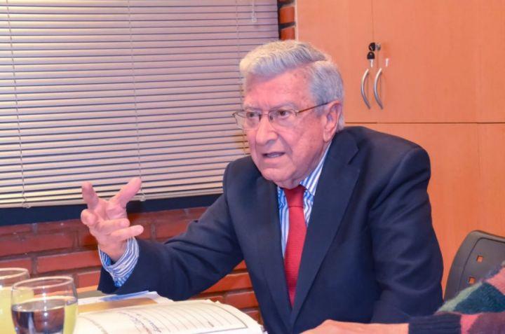 Héctor Polino: «El proceso recesivo va a continuar»