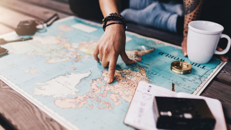 Outlanders: comenzar una nueva vida en otro país puede ser más fácil