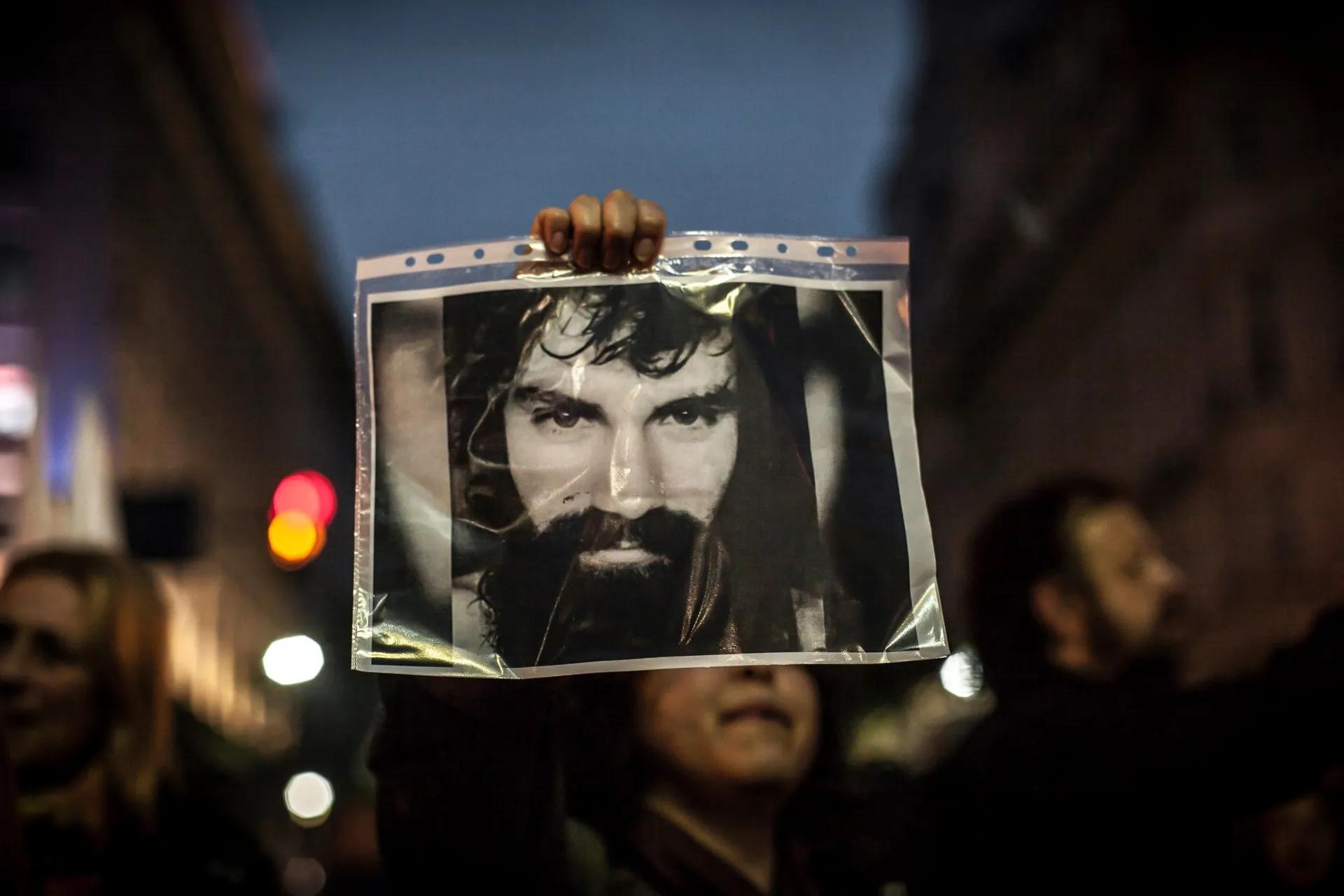 La Justicia reabre la causa de Santiago Maldonado