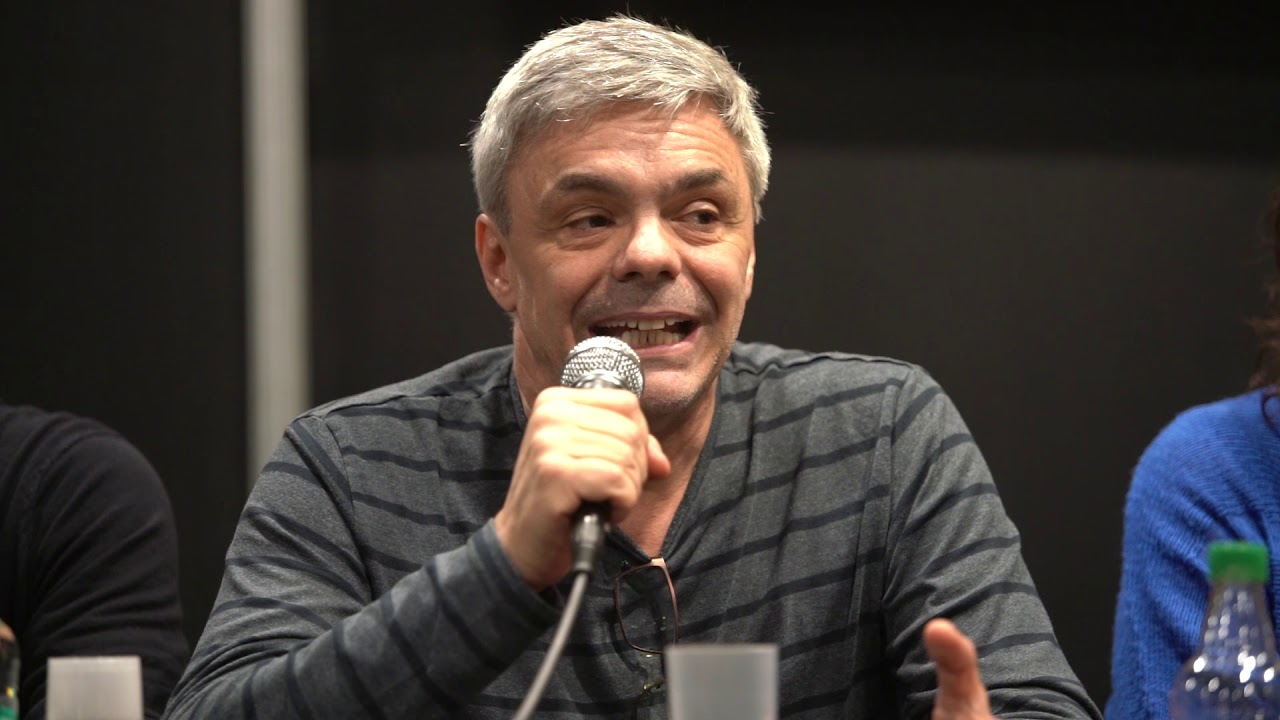 Sebastián Borensztein habló de la marcha a favor de Macri y la calificó como «reaccionaria»