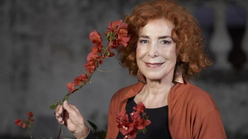 Mirta Busnelli y el recuerdo de Axel Pauls: «Quedó pendiente querernos más»