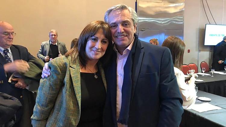 Mirta Tundis: «Alberto Fernández nos planteó la necesidad de recomponerles el haber a los jubilados»