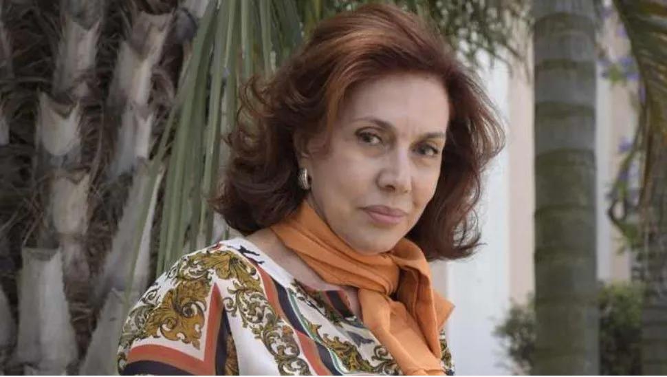 Nora Cárpena: «Voy a poner a Fede Bal en cadena de oración»