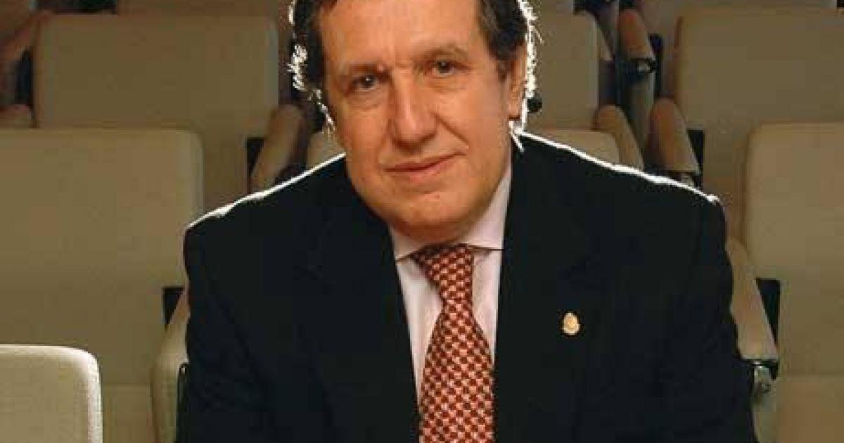 """El embajador argentino en España dijo que Alberto «fue recibido como futuro presidente"""""""