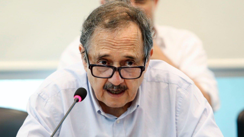 Ricardo Alfonsín: «Vamos a recuperar la UCR»