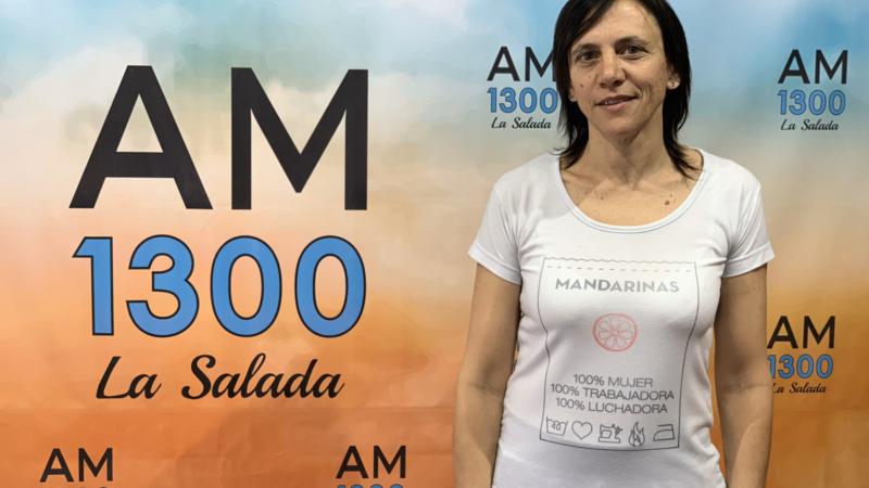 Silvia Saravia: «Macri termina su mandato de una manera muy triste»