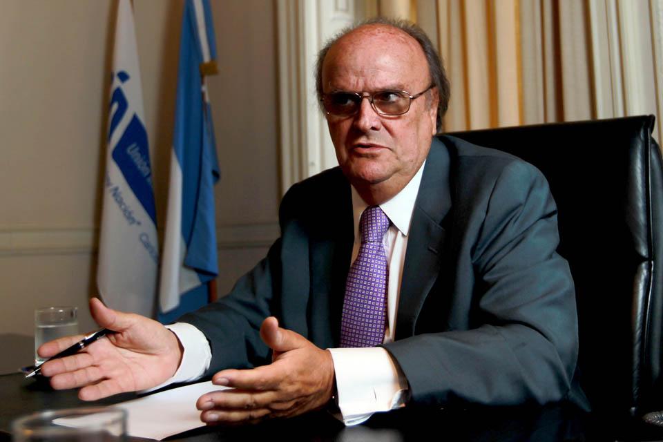 De Mendiguren: «Lo que mueve la rueda en la Argentina es la pequeña y mediana empresa»