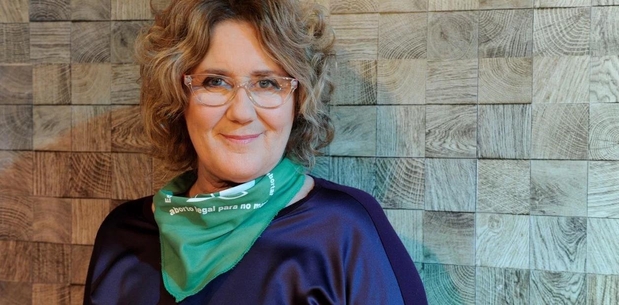 Verónica Llinás: «Espero que Alberto Fernández no repita los viejos errores del kirchnerismo»