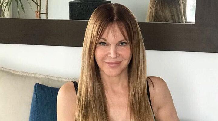 Patricia Sarán: «Me han llamado para ser panelista, pero prefiero trabajar en un bar de moza»