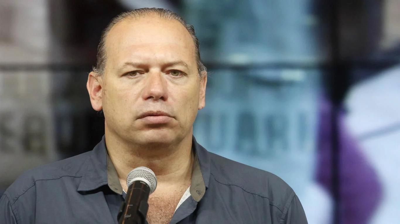 Berni: «Debemos proteger al ciudadano, que del delincuente se encargue Dios»