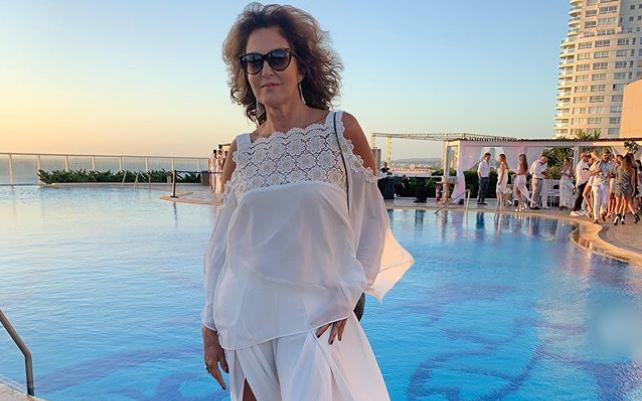 Susana Milano: «Las botas texanas son el furor de la temporada»