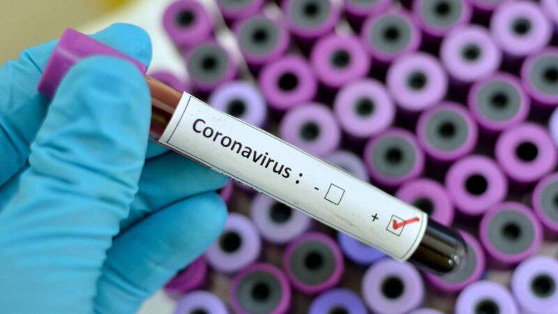 Coronavirus: la carta que da vueltas al mundo con el objetivo de generar conciencia