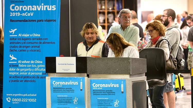 Coronavirus: el testimonio de una argentina que se recuperó de la enfermedad