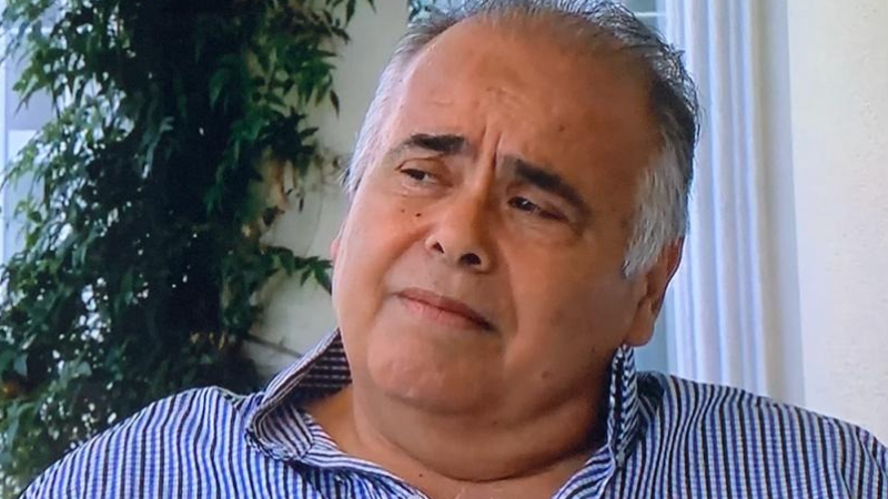 Jorge Castillo: «Alberto Fernández tendría que hablar menos y hacer más»