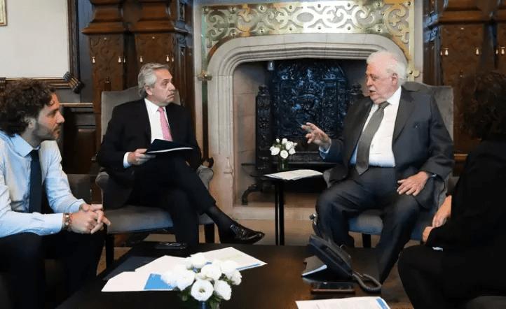 El ministro de Salud confirmó que la salida de la cuarentena será paulatina