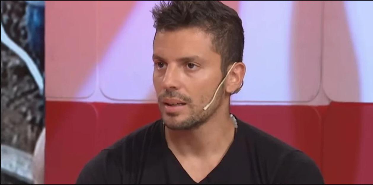 Ulises Jaitt: «Jorge Rial es de los conductores más nefastos que tuvo la televisión argentina»