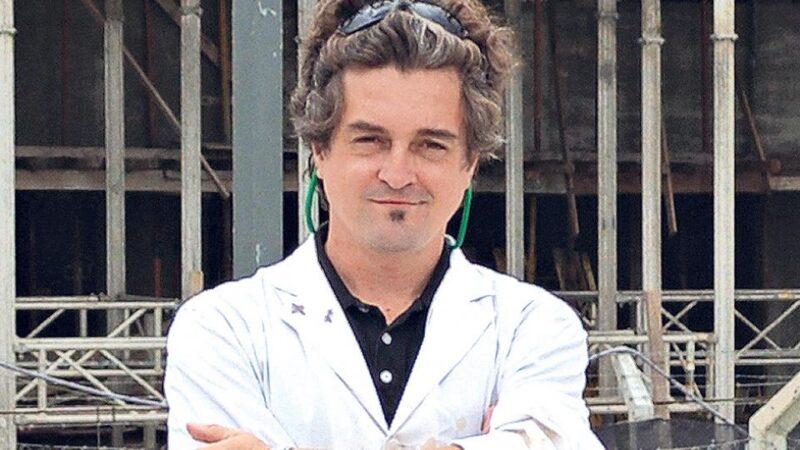 Galo Soler Illía remarcó la relevancia científica en su campaña política