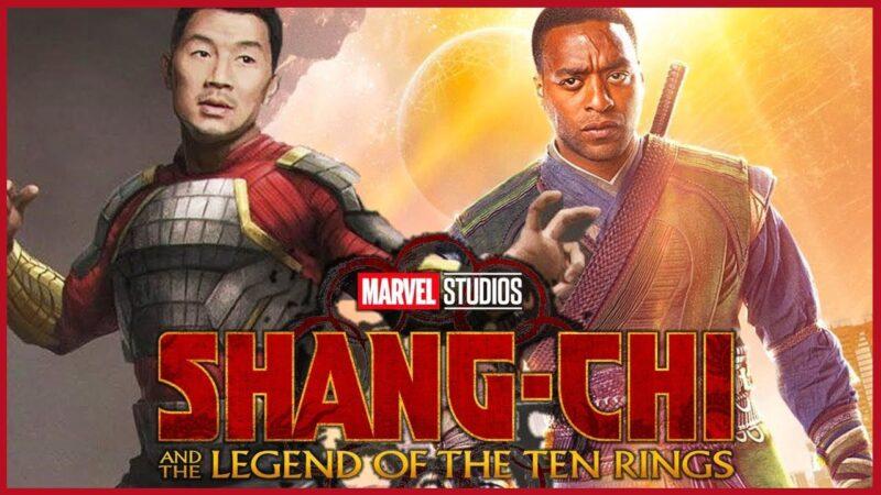 Estrenos de cine: «Shang-Chi y la leyenda de los Diez Anillos»